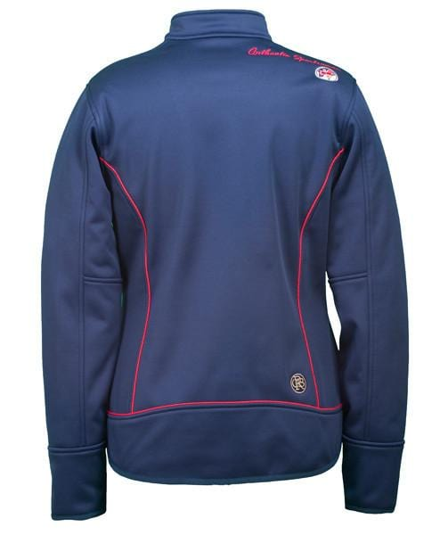 Toggi Team GBR Sapporo Ladies Softshell Jacket