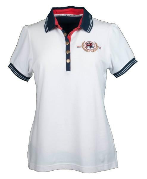 Toggi Team GBR Sydney Ladies Polo Shirt