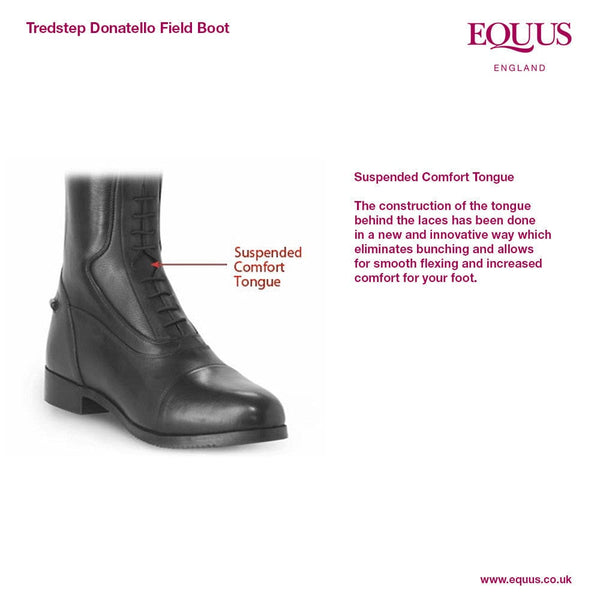 Tredstep Donatello Field Boot