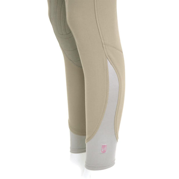 Tredstep Symphony Rosa Knee Patch Breeches