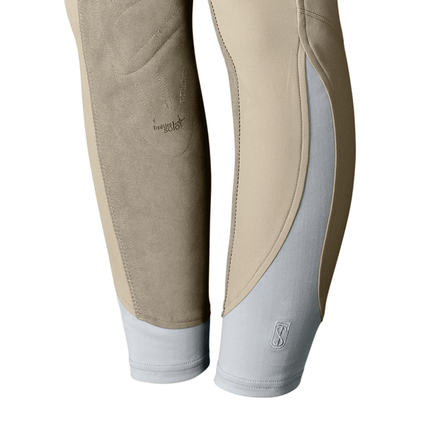 Tredstep Solo Full Seat Competition Breech Cuff Inset