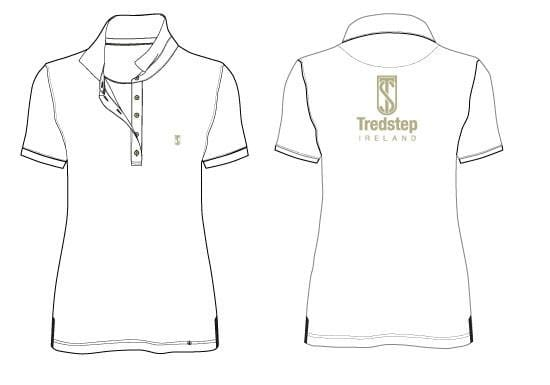 Tredstep Men's Polo Shirt - EQUUS