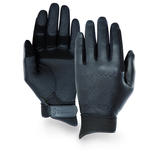Tredstep Show Hunter Glove in Black