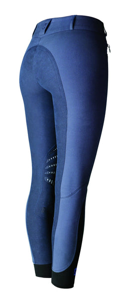 Tredstep Symphony Azzura Pro Ladies Full Seat Breeches