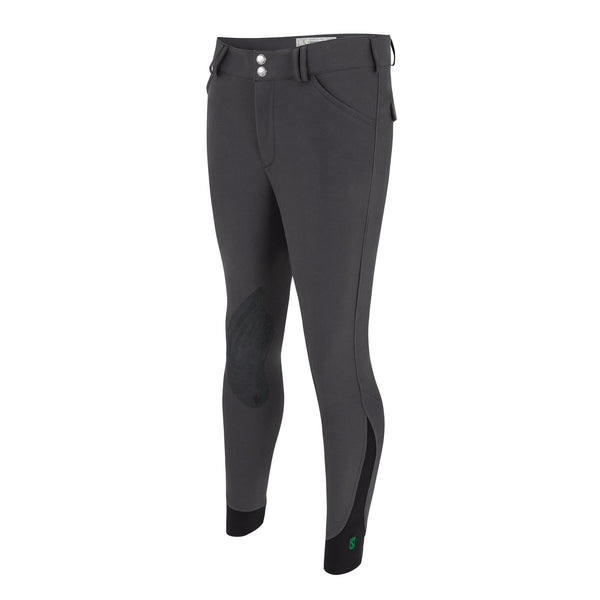 Tredstep Symphony Verde Men's Breech Charcoal