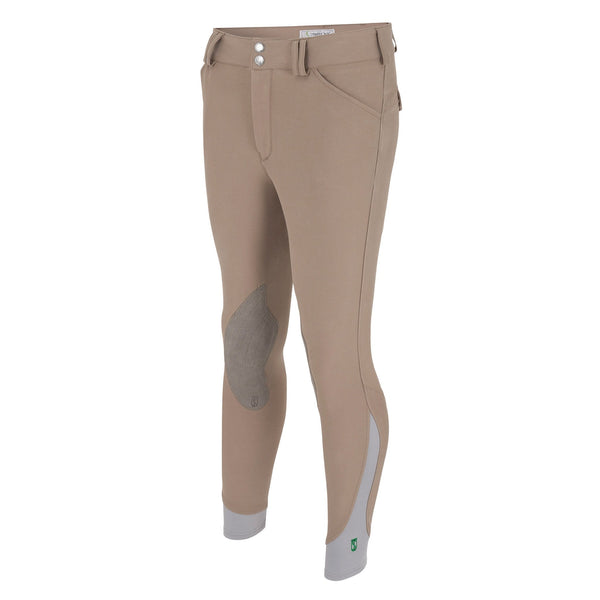Tredstep Symphony Verde Men's Breech Tan