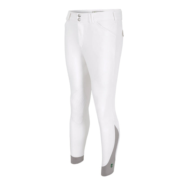 Tredstep Symphony Verde Men's Breech White