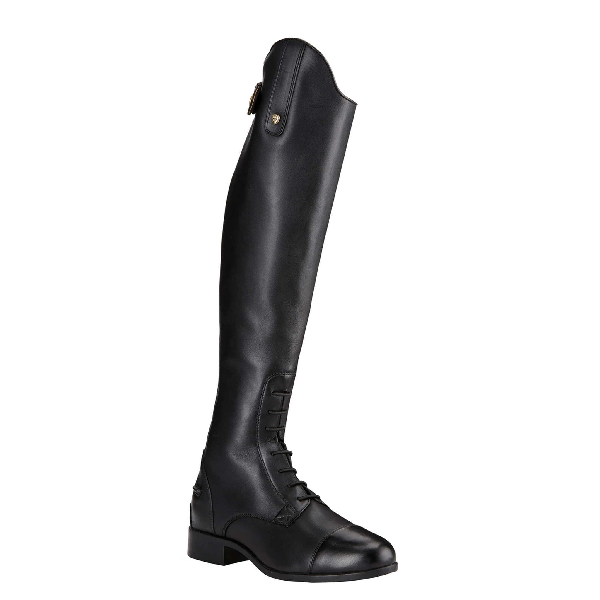 Ariat Heritage Contour II Field Boots - Black