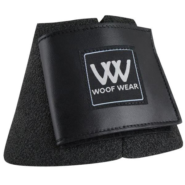 Woof Wear Kevlar Overreach Boots in Black WB0017