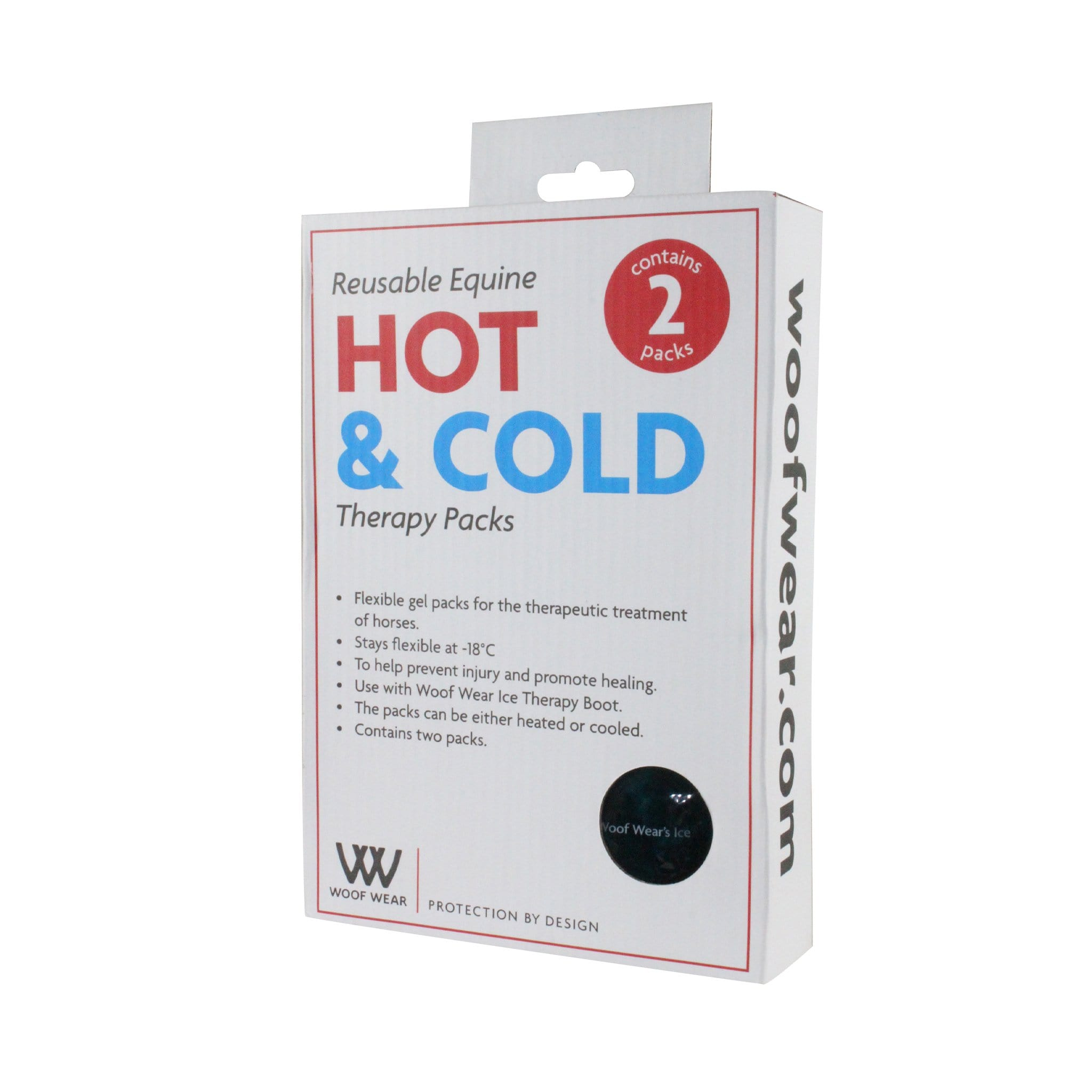 WB0058 Hot and Cold Therapy Pack