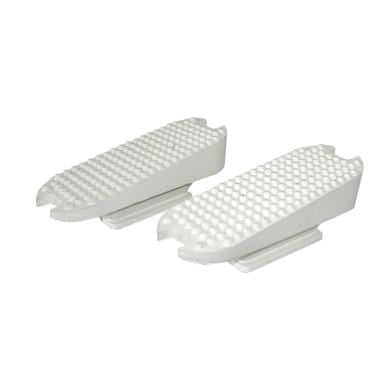 JHL Compensating Stirrup Treads (Pair)