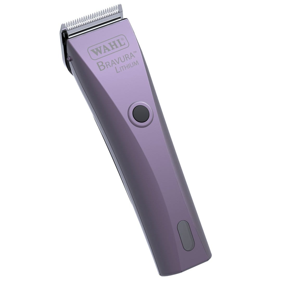 Wahl Bravura Lithium Ion Trimmer 1662