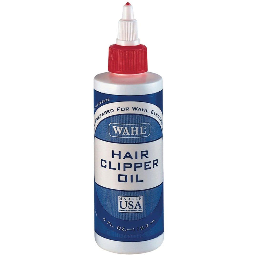 Wahl Clipper Oil 1856