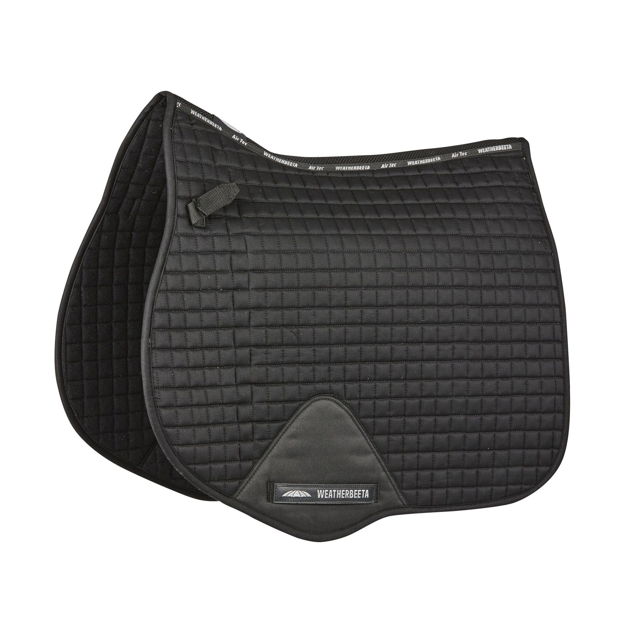 WeatherBeeta Prime GP Saddle Pad in Black 815051