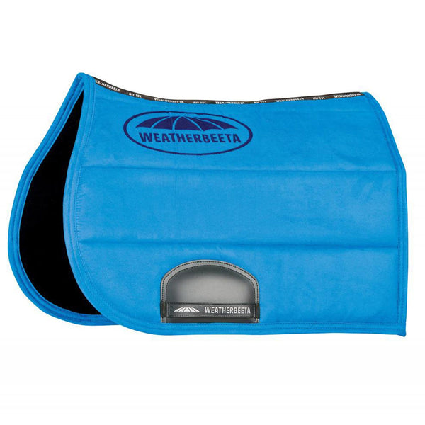 Weatherbeeta Elite All Purpose Pad Royal Blue 803103