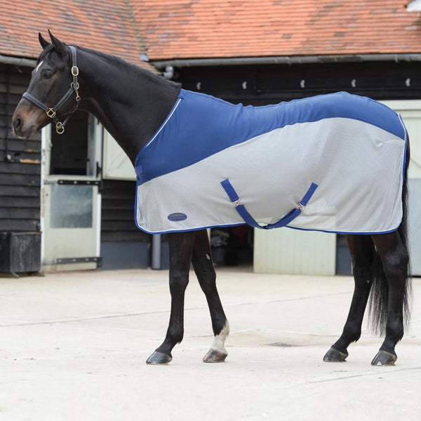 Weatherbeeta Micro-Air Cooler Standard Neck Rug 805300