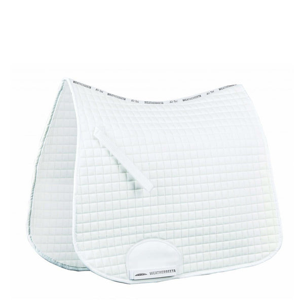 Weatherbeeta Supreme Dressage Saddle Pad 592641