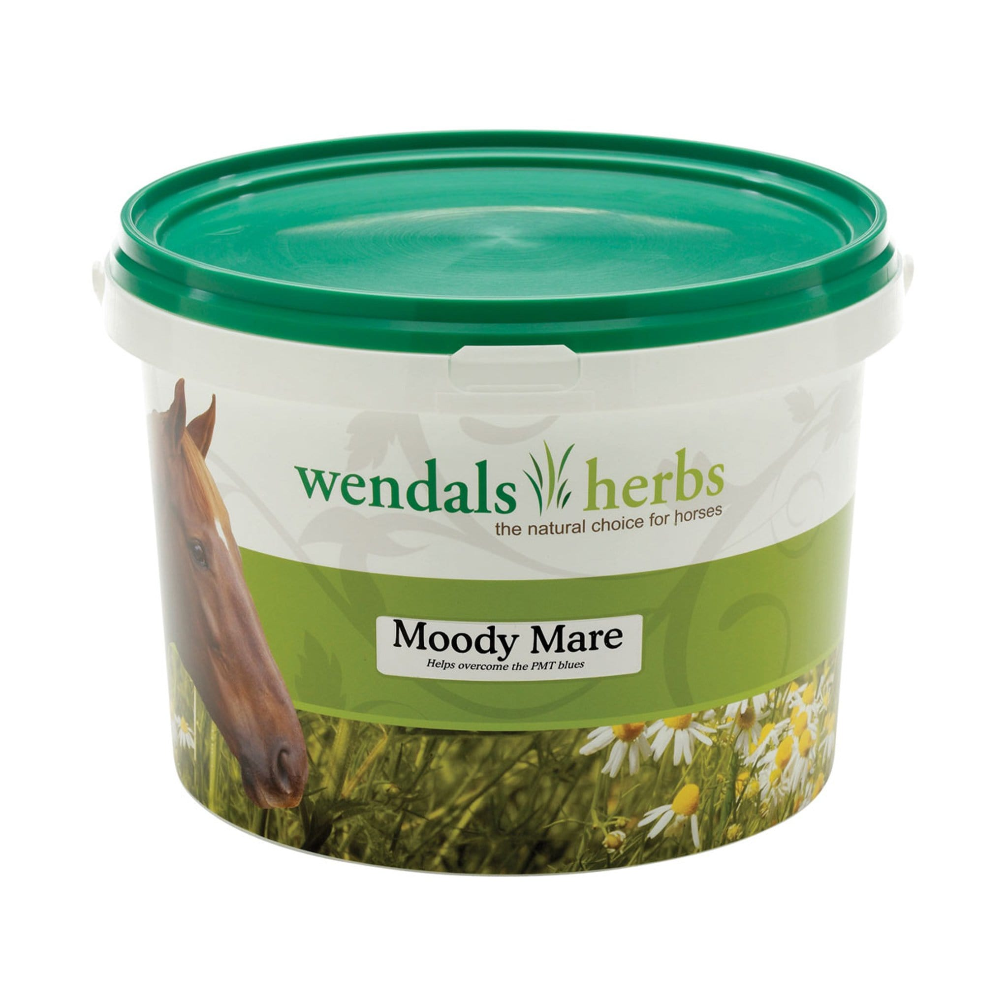 Wendals Herbs Moody Mare