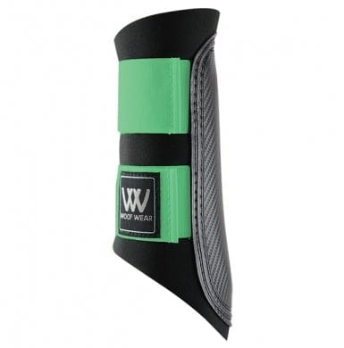 Woof Wear Colour Fusion Club Brushing Boots Mint BKMI