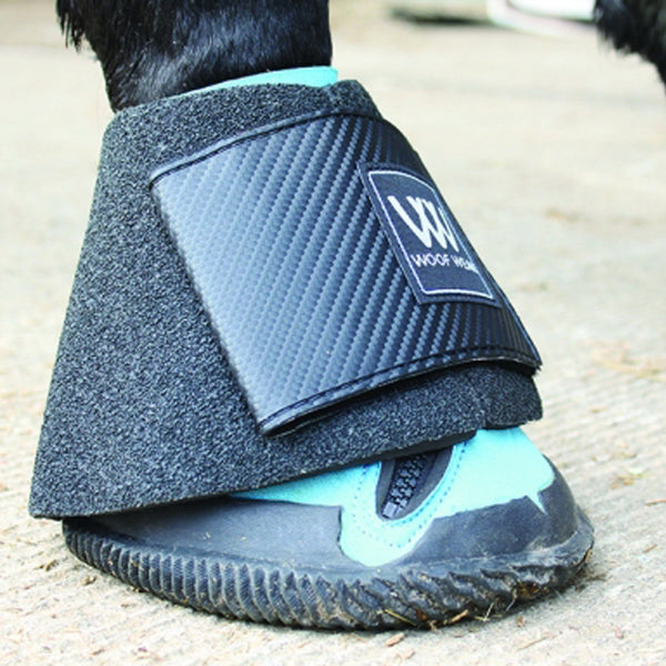 Woof Wear Medical Hoof Boot with Over Reach Boot WB0063
