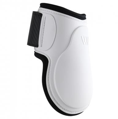 Woof Wear Pro Fetlock Boot White Strike Pad WB0056