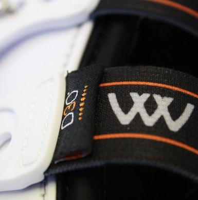 Woof Wear Smart Tendon Boots Close Up  WB0053