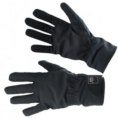 Woof Wear Waterproof Glove Black
