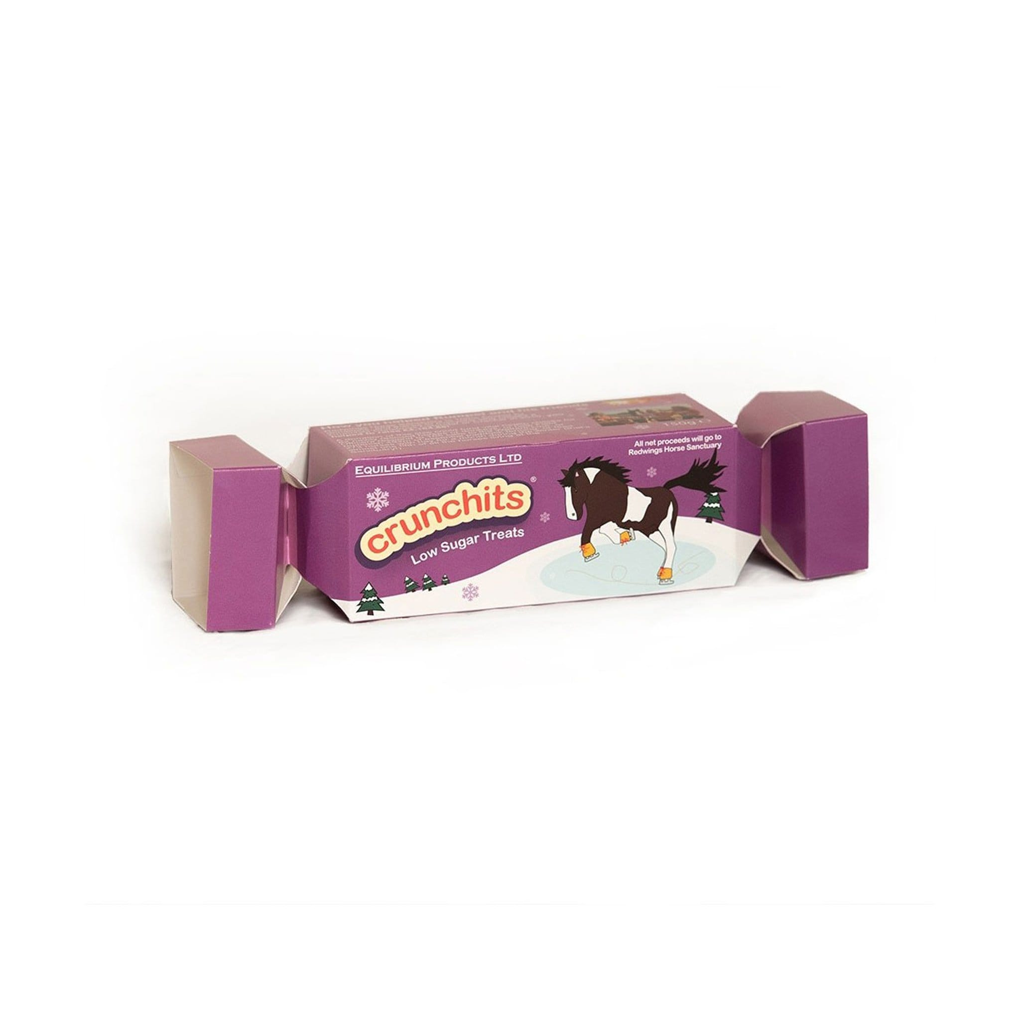 Equilibrium Crunchits Christmas Cracker 26458