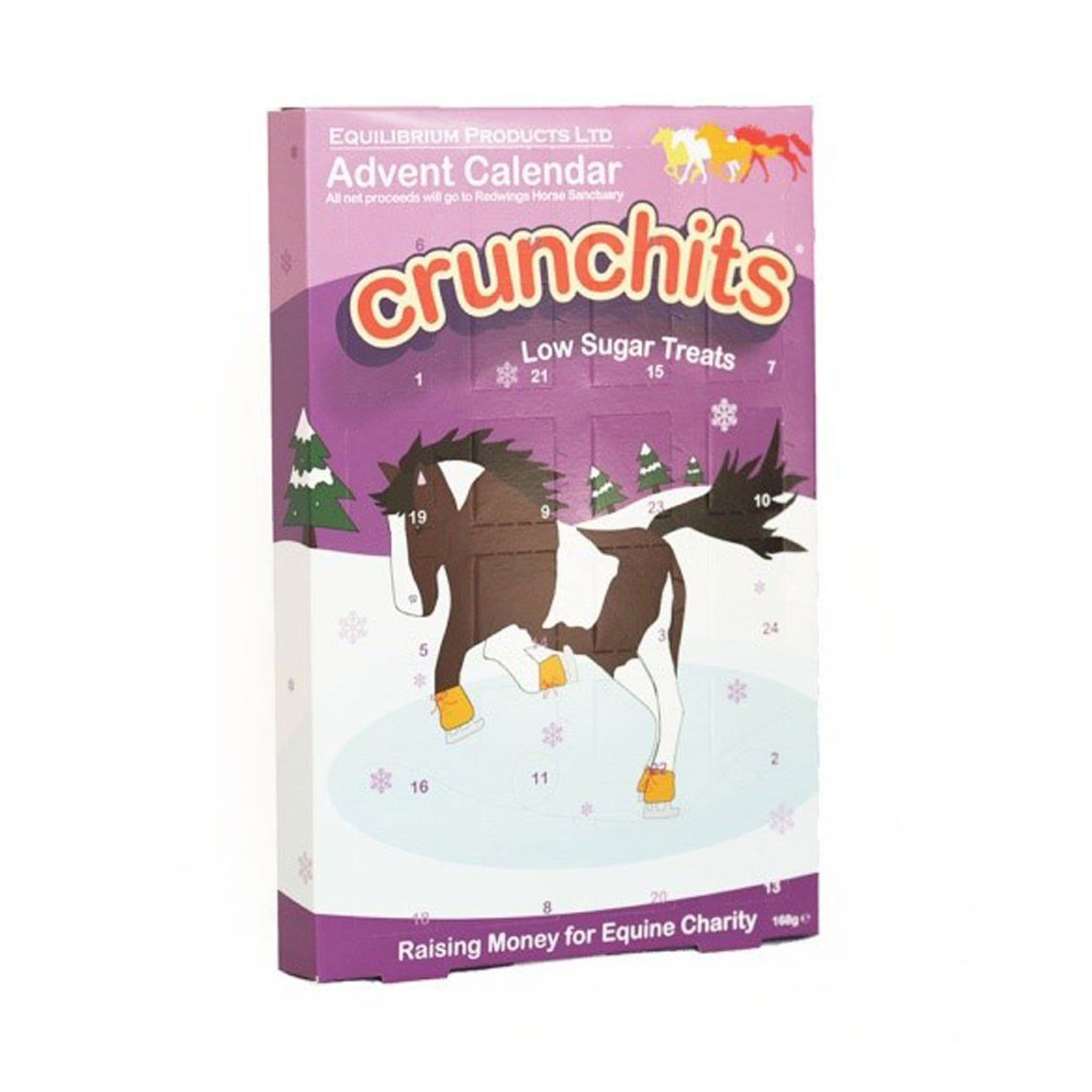 Equilibrium Crunchits Advent Calendar 20922