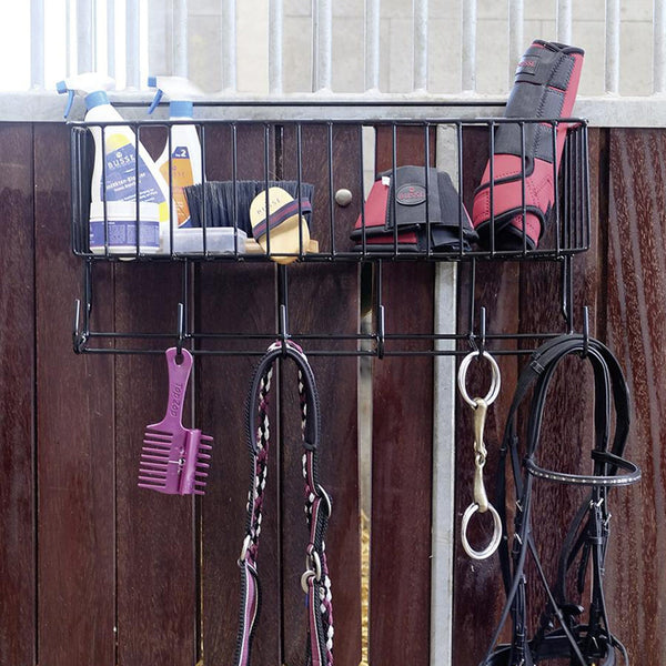 Busse All Round Stable Basket 615723 With Items