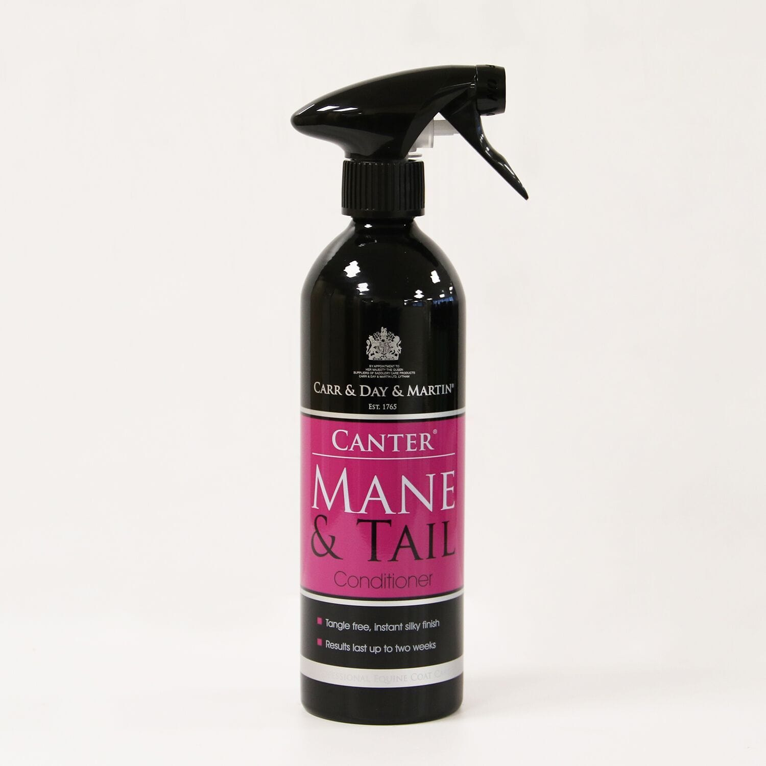 Carr & Day & Martin Canter Mane and Tail Conditioner 500ml