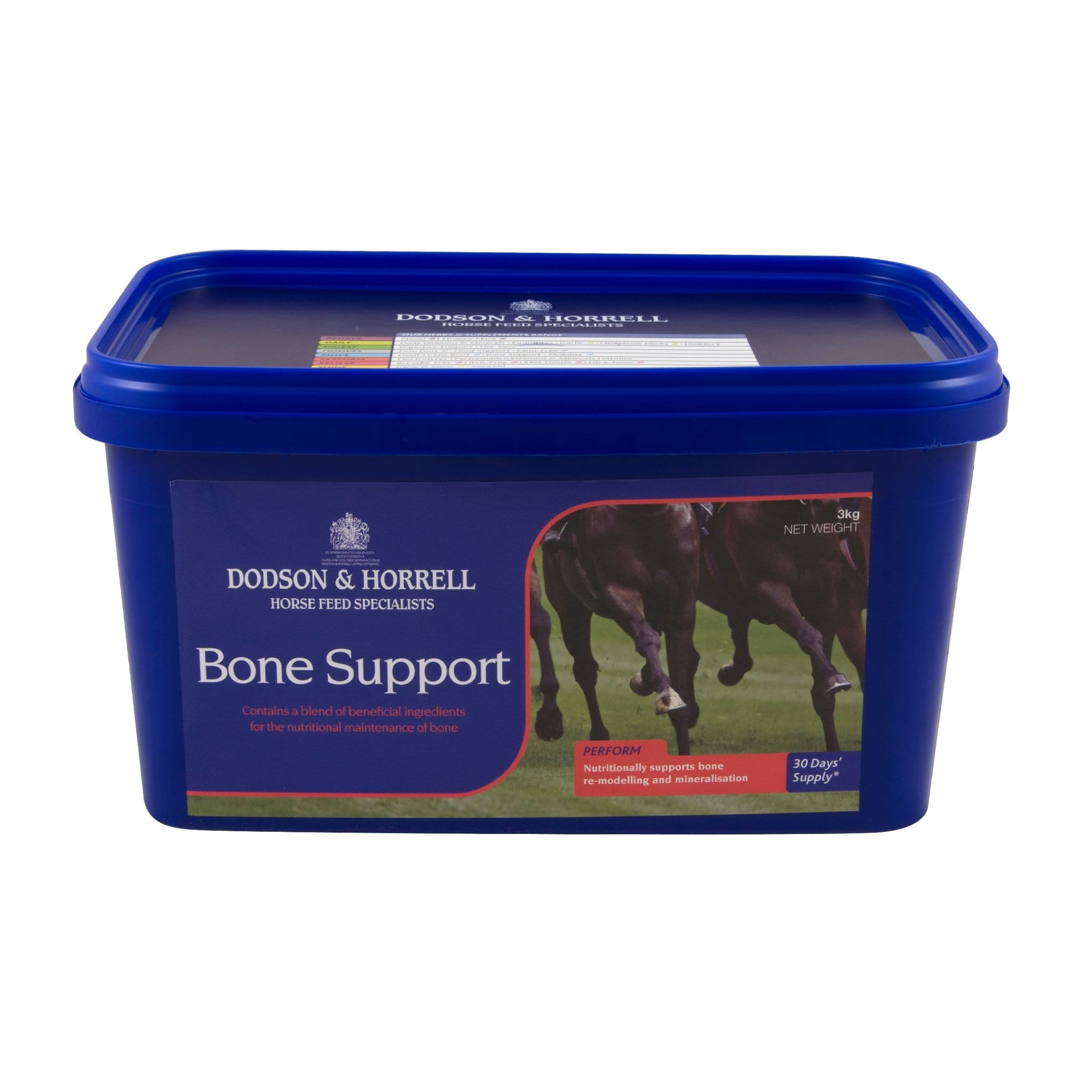 Dodson and Horrell Bone Support DHL0990 3kg