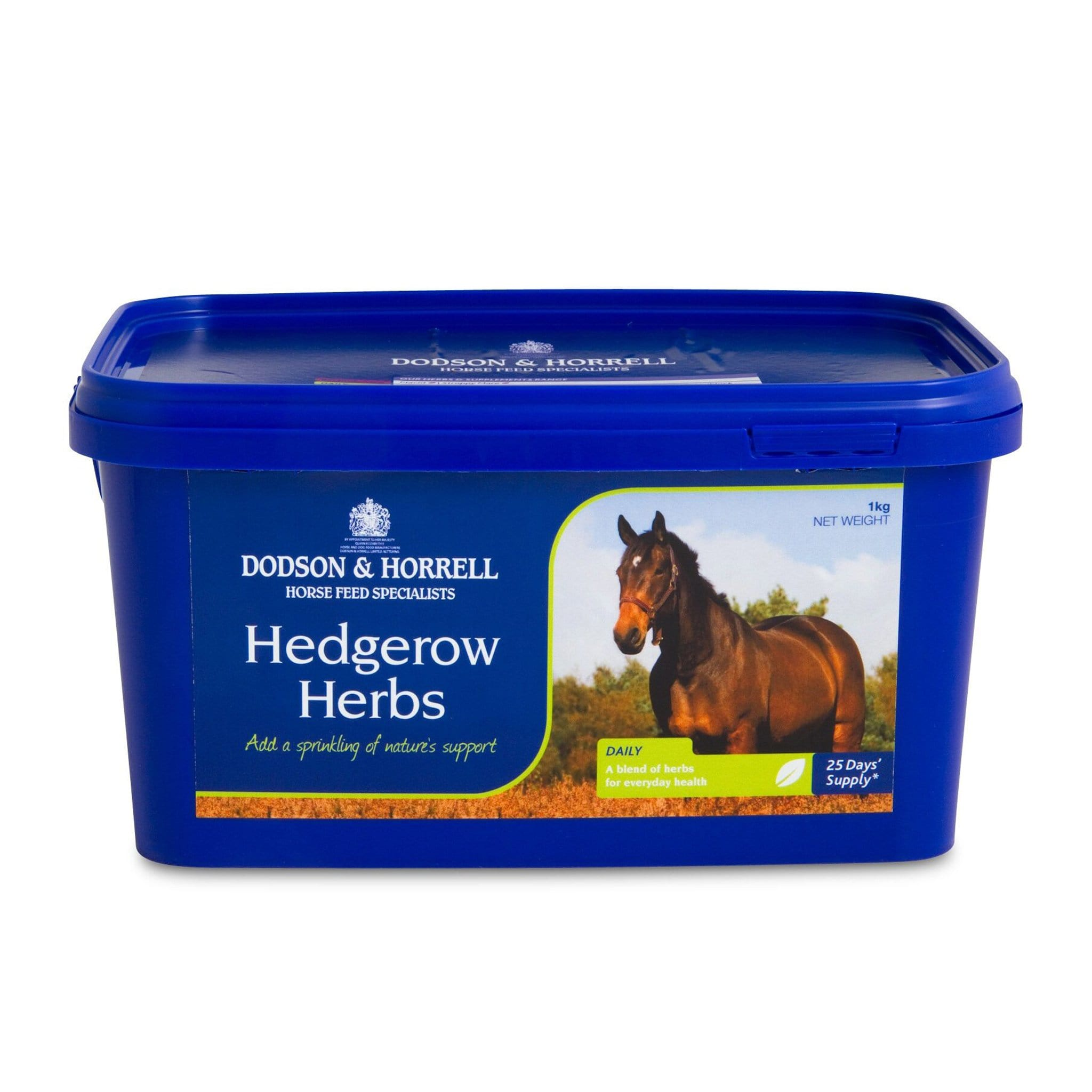 Dodson & Horrell Hedgerow Herbs 1kg DHL0070