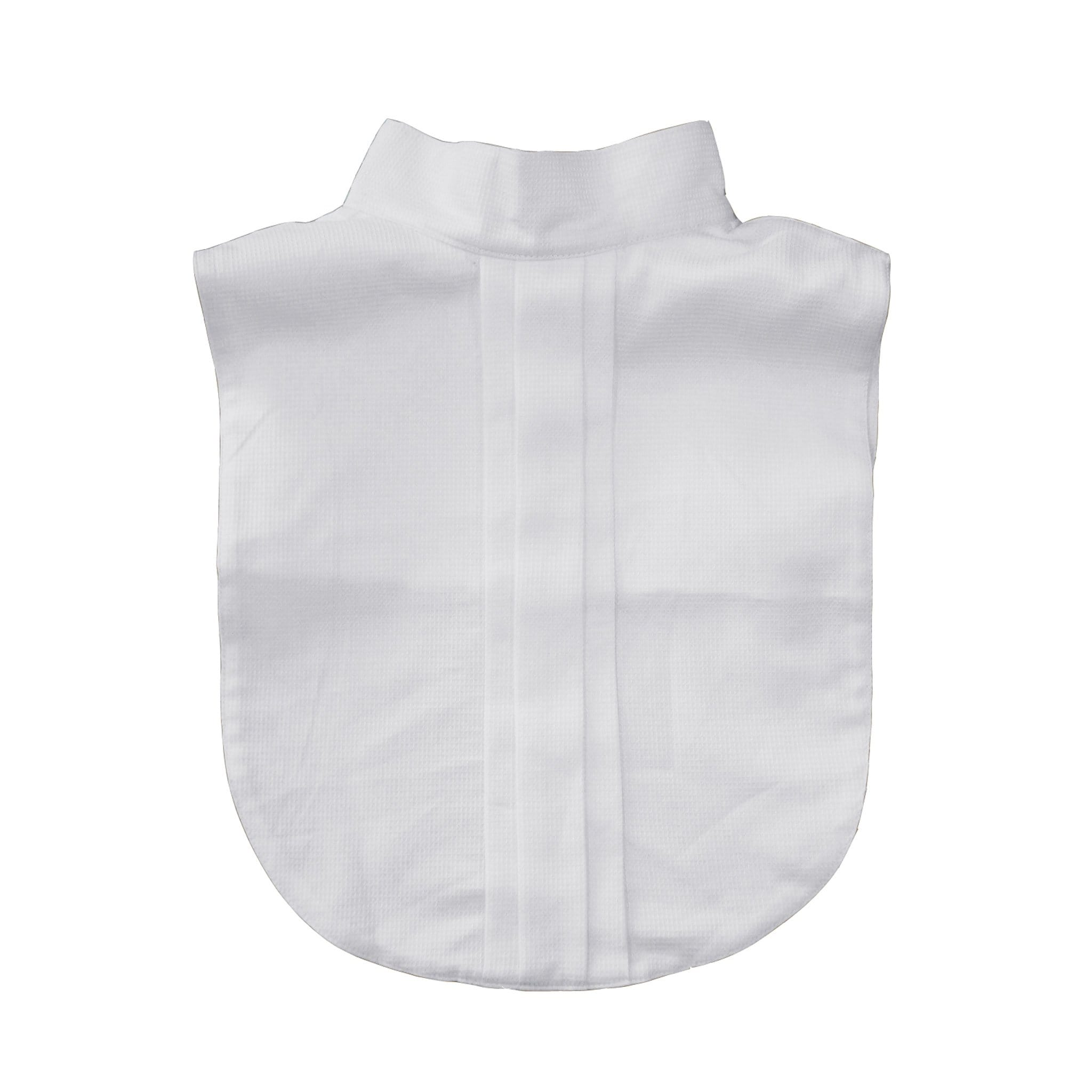 Dublin Stock Bib 30595U White