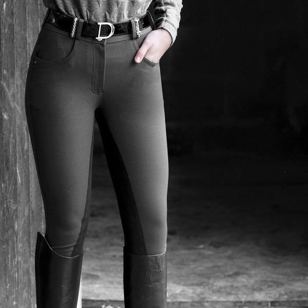 Equetech Snaffle Link Breeches