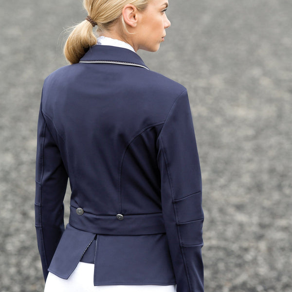Equetech Ultima Quick-Change Dressage Coat