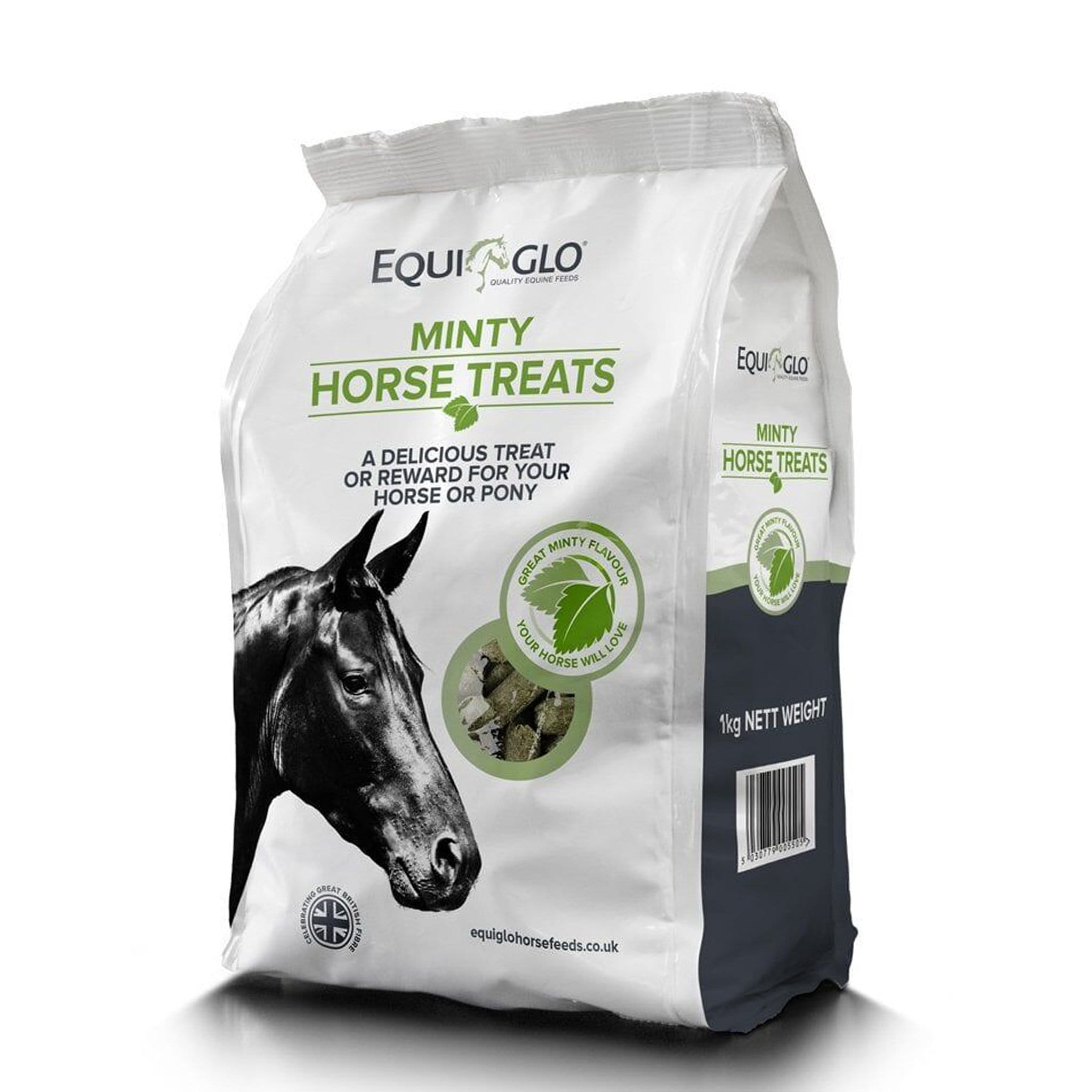Mr Johnson's Equiglo Minty Horse Treats