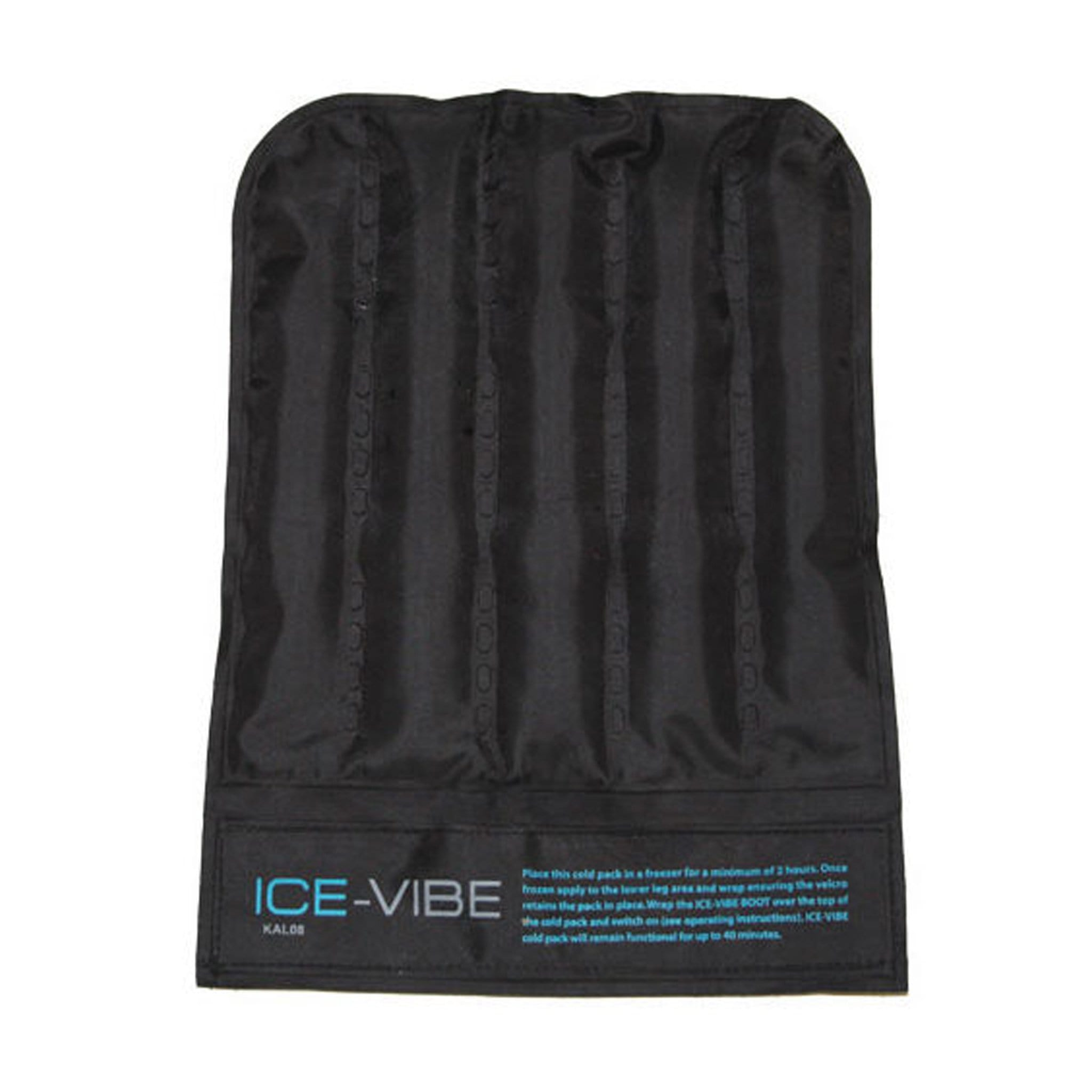 Horseware Ice-Vibe Knee Cold Packs DYHK33 Black Pair