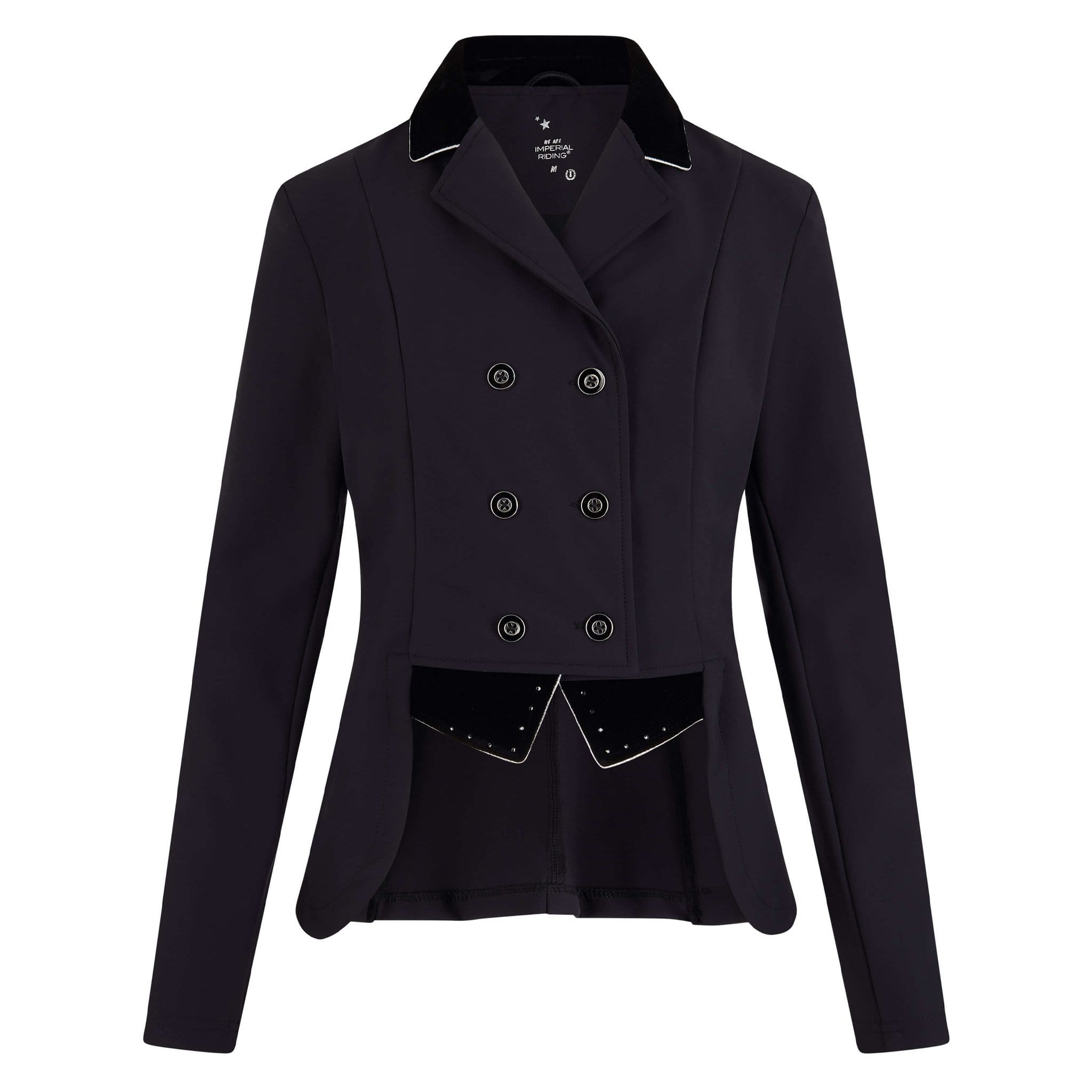 Imperial Riding Girl's Expactacular Competition Jacket