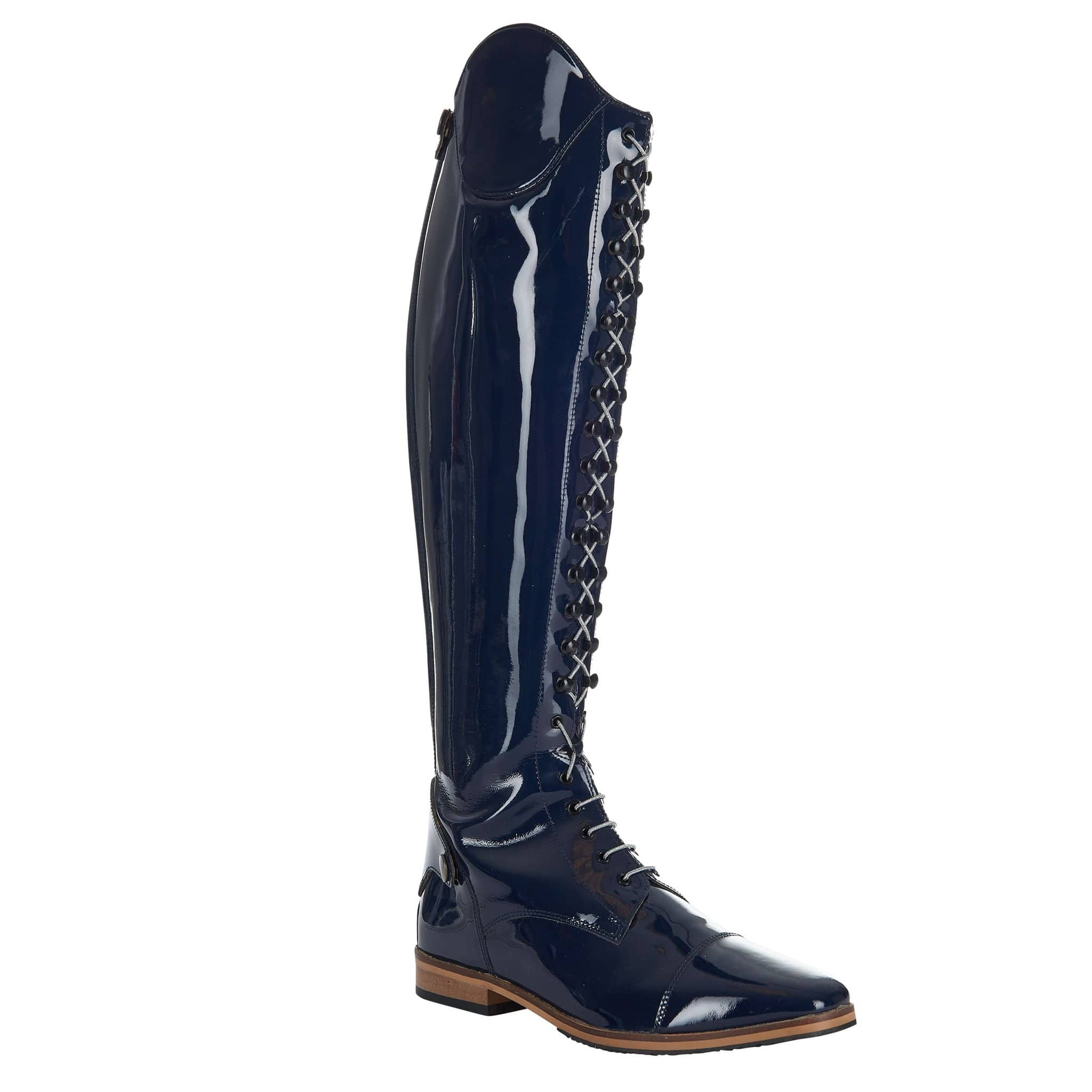 Imperial Riding Special Riding Boot Navy LA80118000