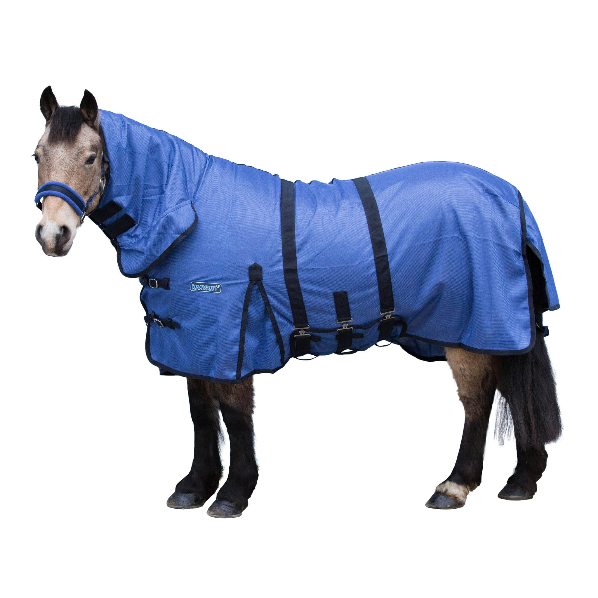 Loveson Fly Rug Deluxe Combo AFLF7D