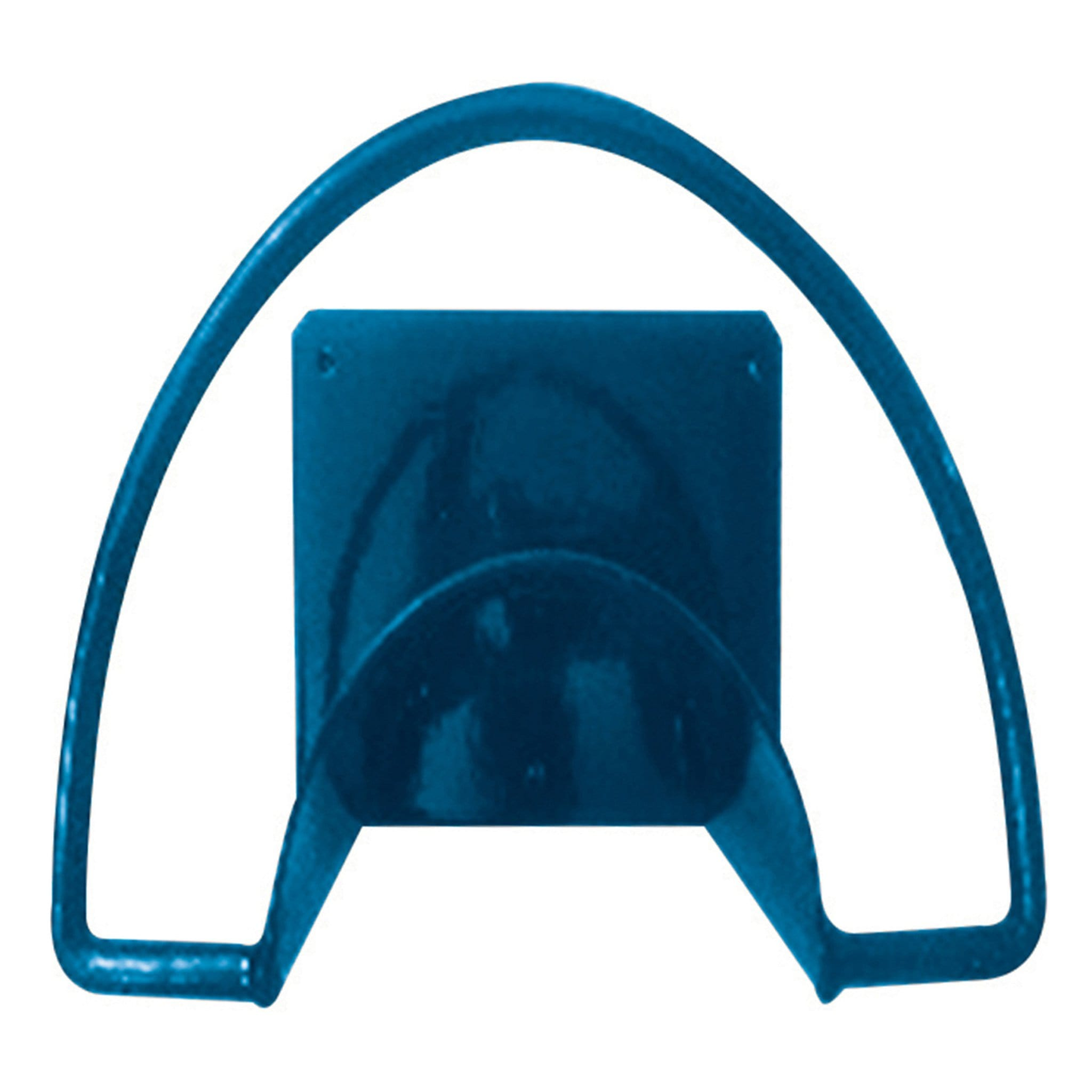 Perry Equestrian Metal Hose Tidy 7125 Blue