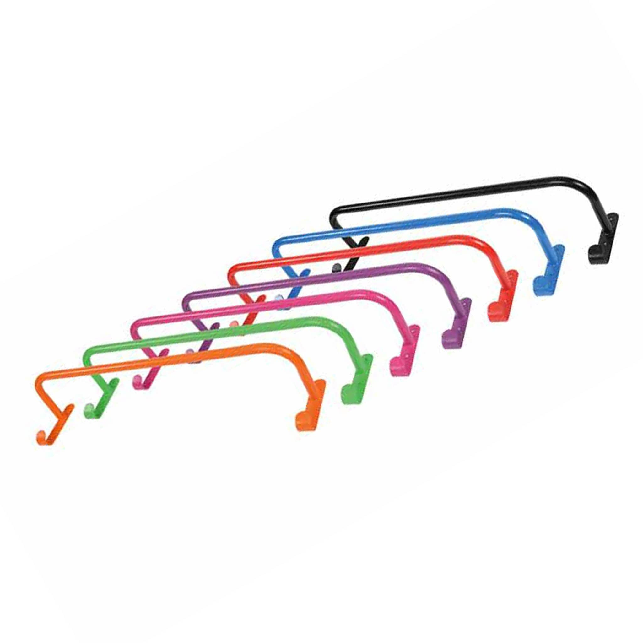 Shires EZI-KIT Rug Rack 979 in Black, Blue, Red, Purple, Pink, Green and Orange