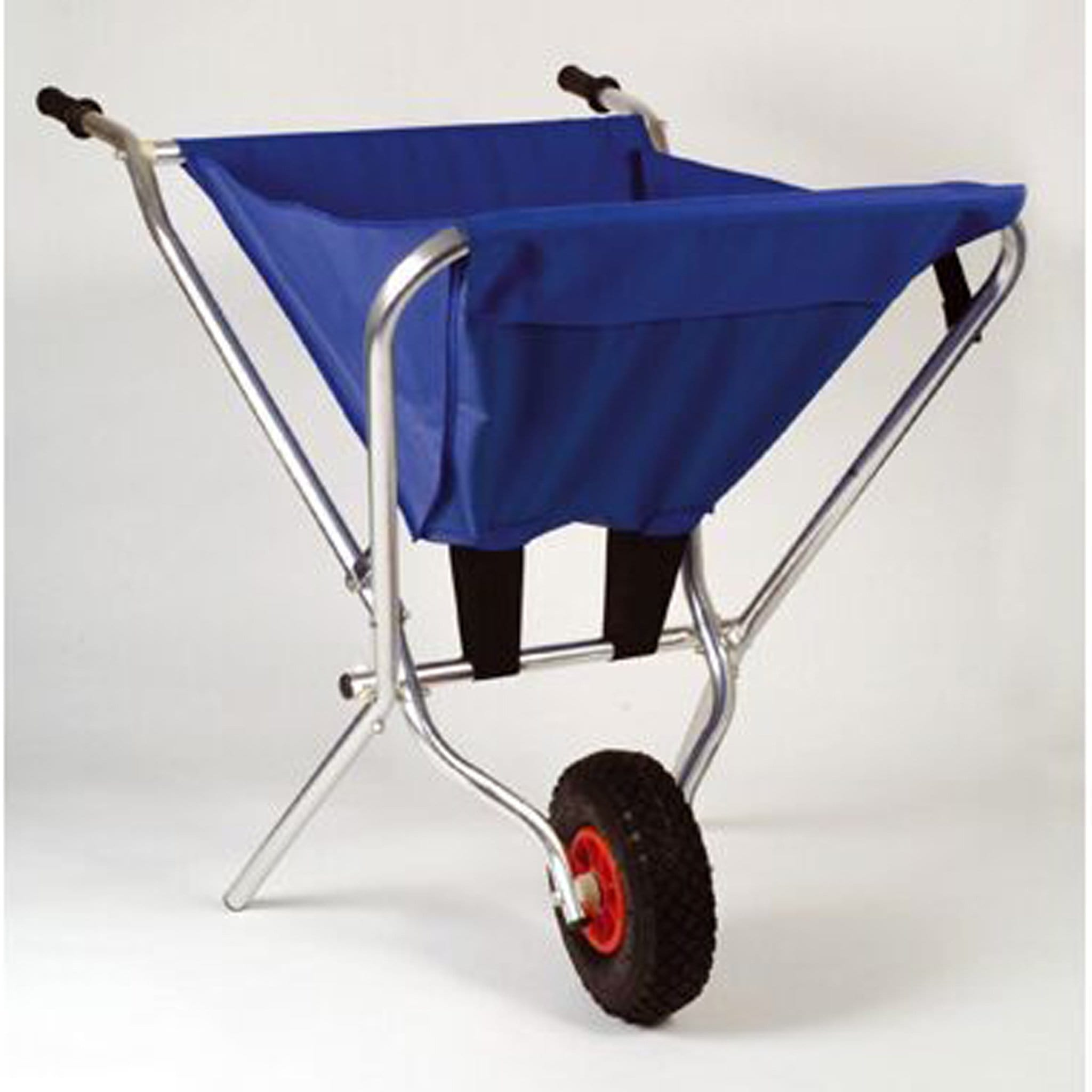 Stablekit Lightweight Folding Wheelbarrow