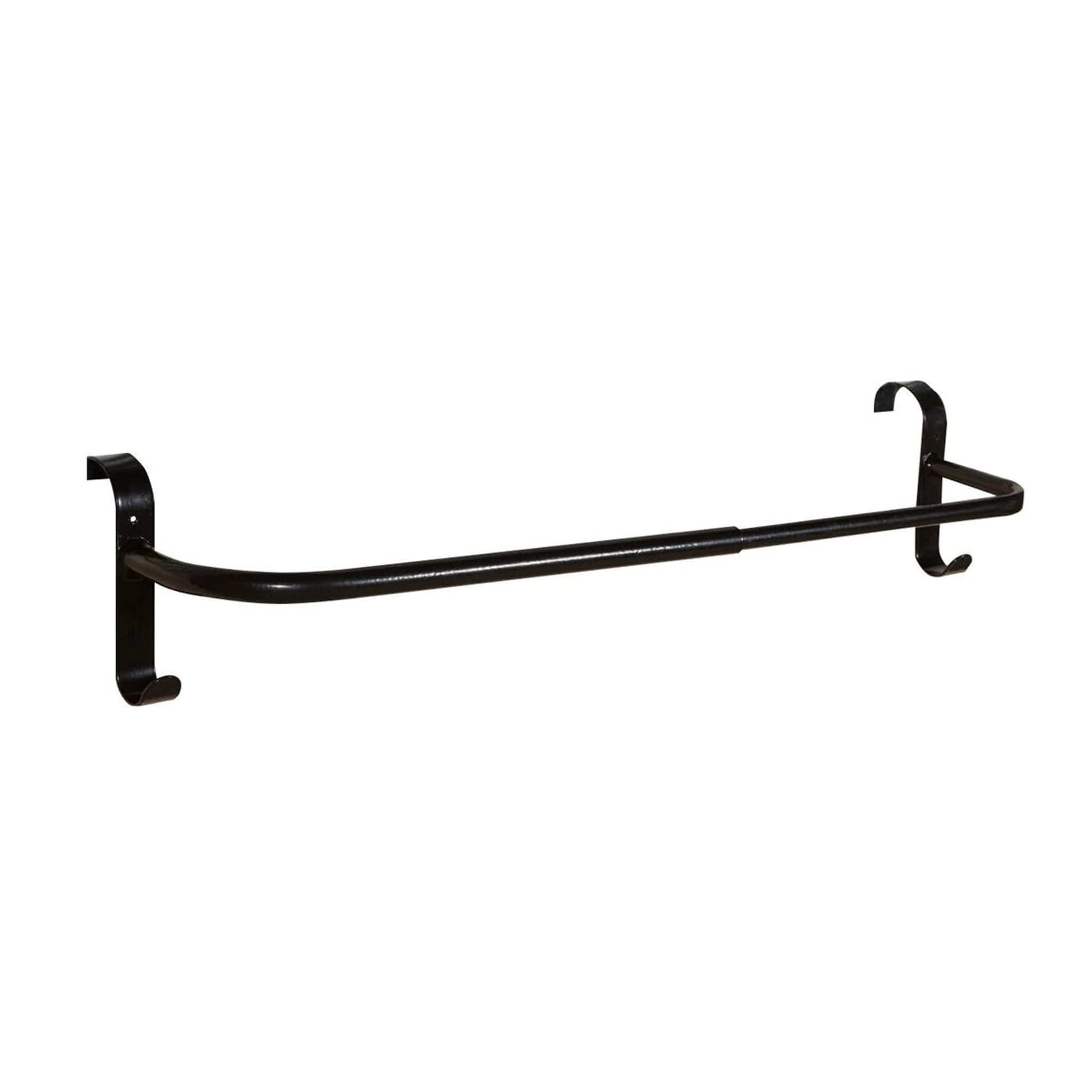 Stubbs Extendable Hook-On Rug Rail