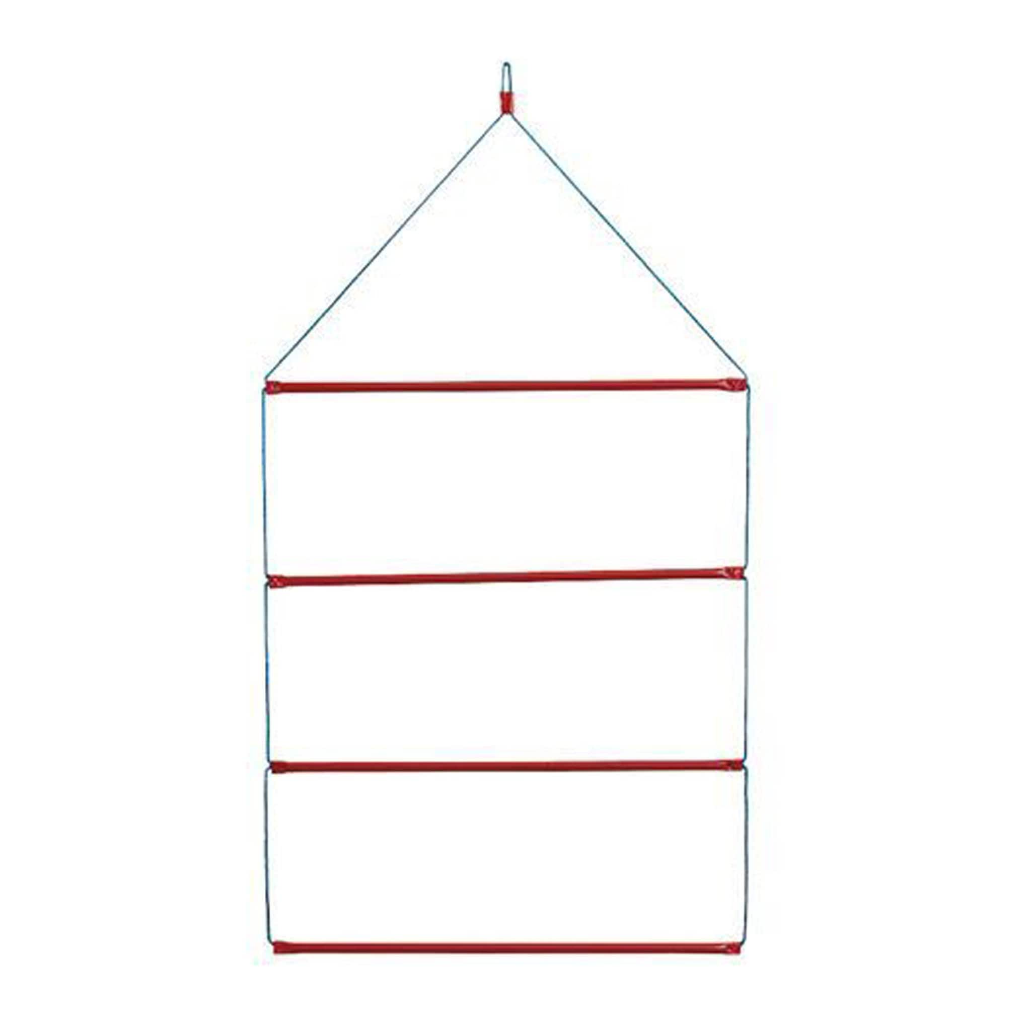 Stubbs Hanging Blanket Rack