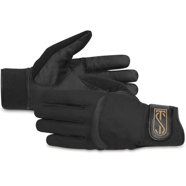 Tredstep Polar H20 Glove in Black