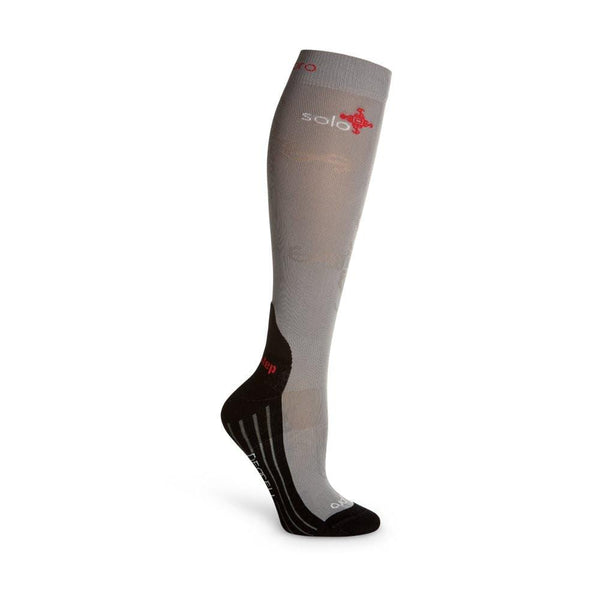 Tredstep Solo Pro Sock in Grey