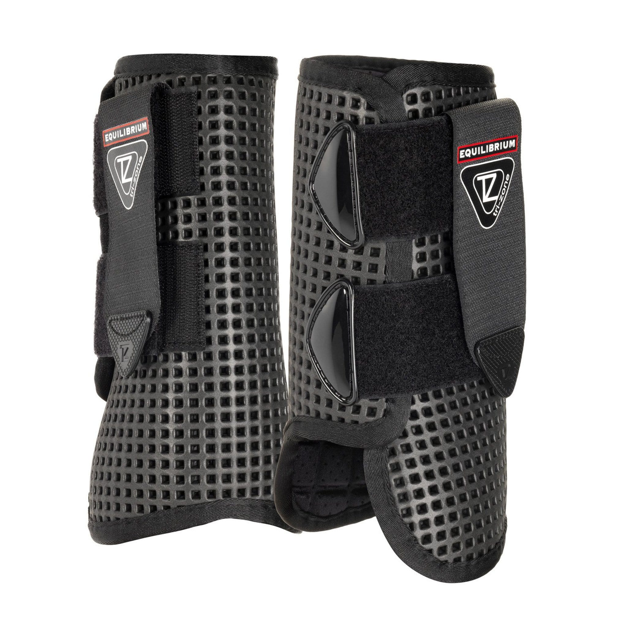 Equilibrium Tri-Zone All Sports Boot Black