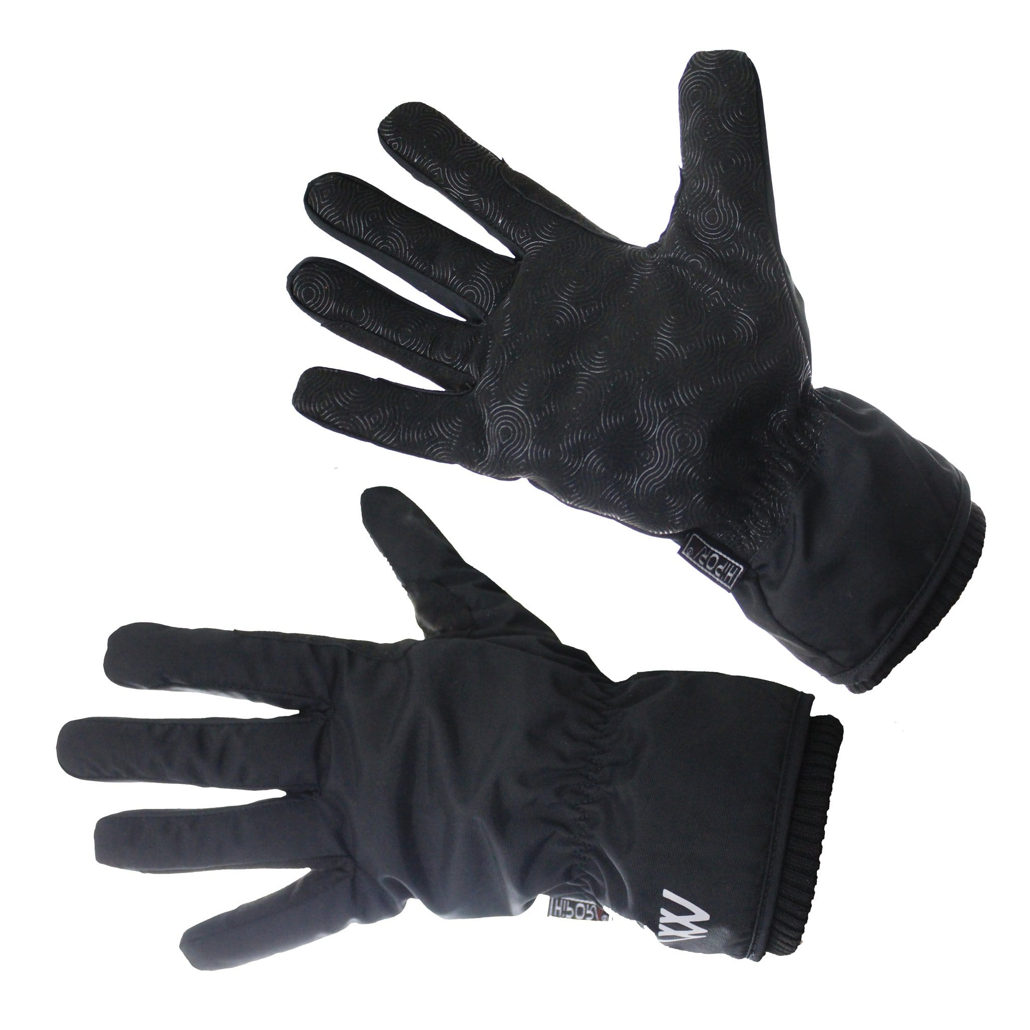 Woof Wear Winter Gloves WG0117 Black